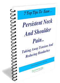 Free Neck and Shoulder Pain Tips Report